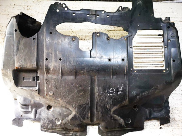 Variklio apsauga (padonas) Subaru Legacy 2009    2.0 56440ag160