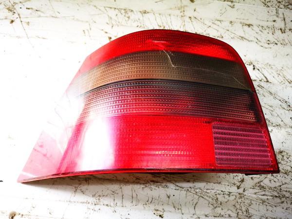Tail Light lamp Outside, Rear Left Volkswagen Golf 1998    1.6 148185