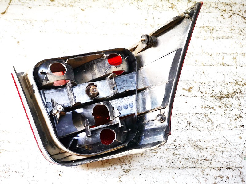 Tail Light lamp Outside, Rear Right Volkswagen Golf 1998    1.6 11a197b