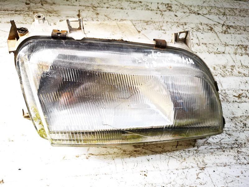 Zibintas P.D. Volkswagen Sharan 2000    1.9 mvw211h082