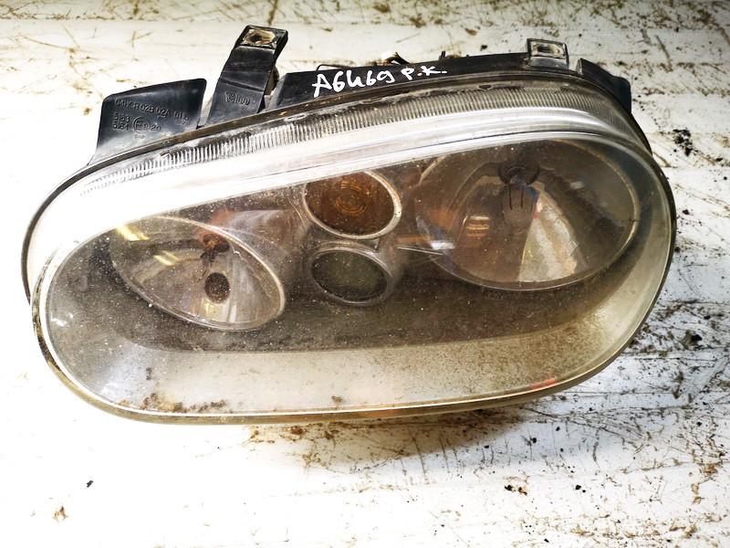Zibintas P.K. Volkswagen Golf 1998    1.6 1j1941015c