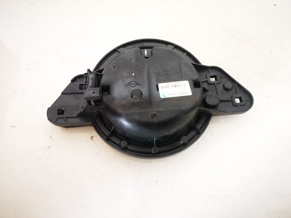 Rear Tailgate Boot Opening Switch and Handle MINI Countryman 2010    0.0 51249802314