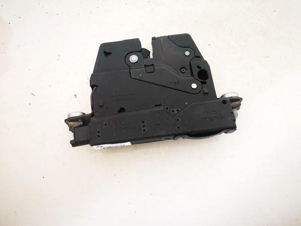 Rear Trunk Lid Lock Latch BMW 3-Series 2011    0.0 5124722469202