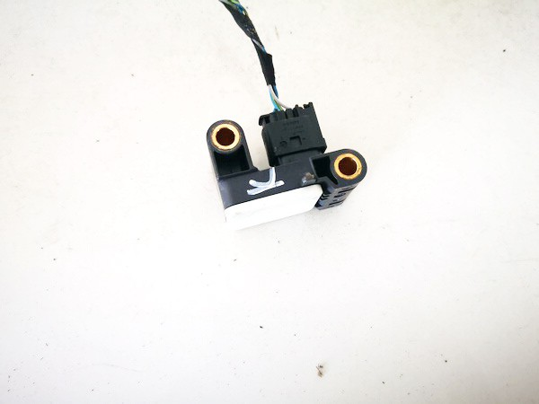 Srs Airbag crash sensor BMW 3-Series 2006    0.0 6956485