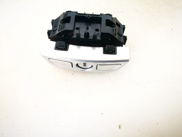 Galinio dangcio atidarymo rankenele isorine  (mikrikas) BMW 6-Series 2012    0.0 m0800093