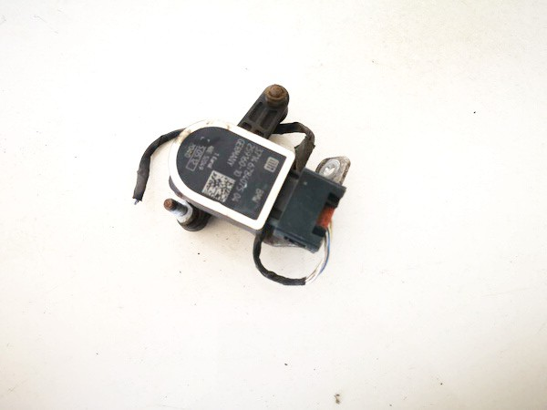 Xenon Headlamp Leveling Level Sensor, Automatic Headlight Adjustment Motor BMW 5-Series 2013    3.0 3714678407504