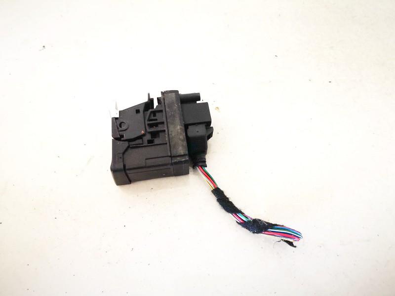 Rankinio stabdzio mygtukas Audi A4 2009    0.0 8k2927225b