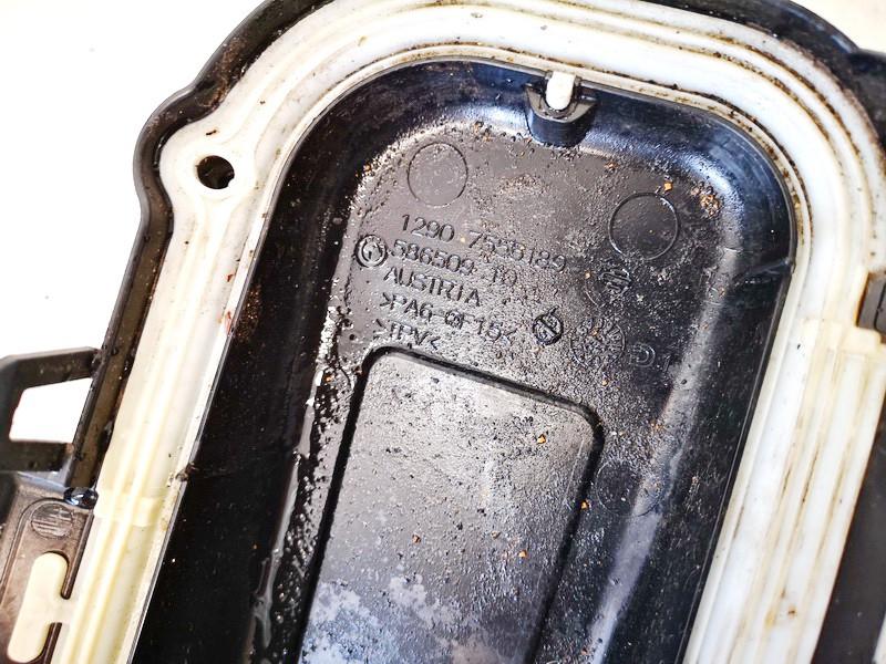 Air filter box BMW 5-Series 2012    0.0 12907555189