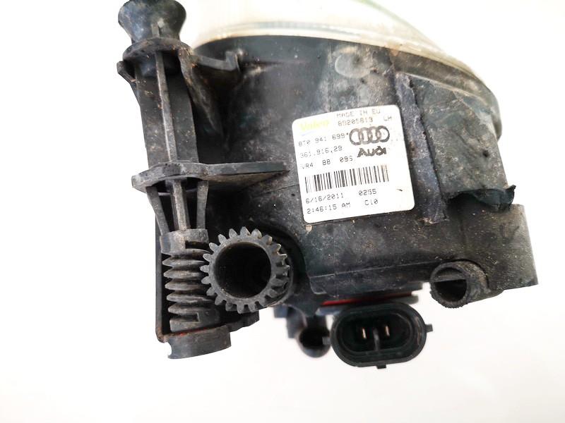 Ruko zibintas P.K. Audi A5 2007    0.0 8t0941699