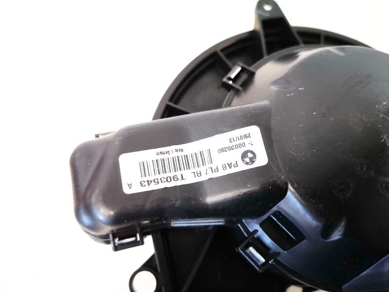 Salono ventiliatorius BMW 3-Series 2011    0.0 t903543a