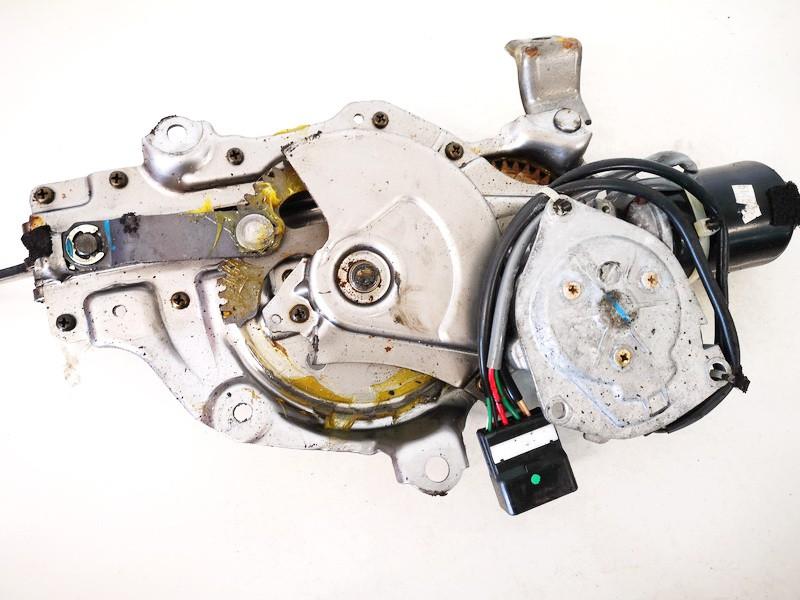 Tailgate Power Lift Motor Lexus RX - CLASS 2007    0.0 42710710030