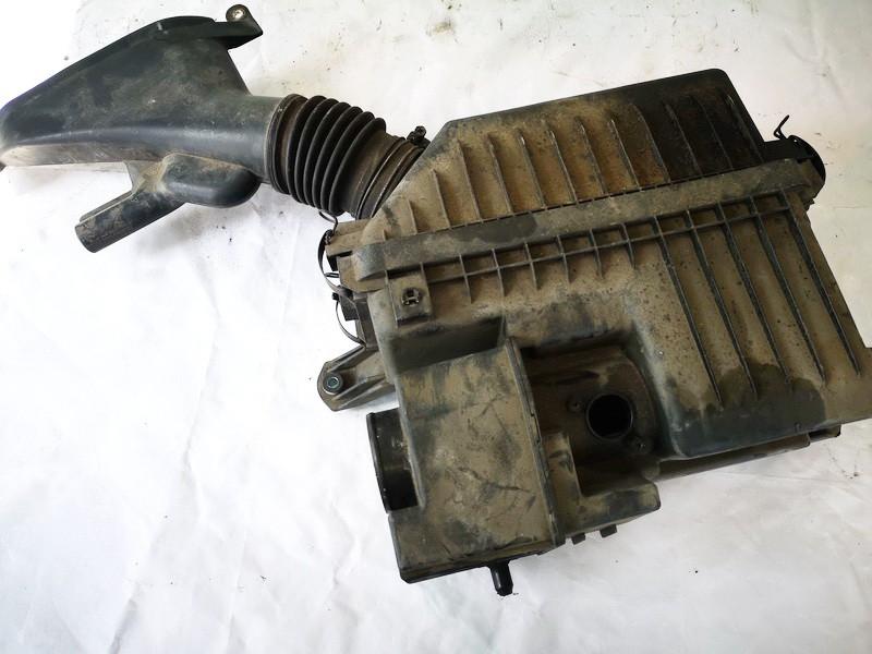 Air filter box Lexus RX - CLASS 2007    0.0 1001407590