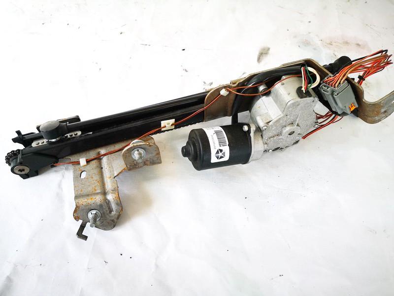 Tailgate Power Lift Motor Chrysler Voyager 2009    0.0 04894596aa