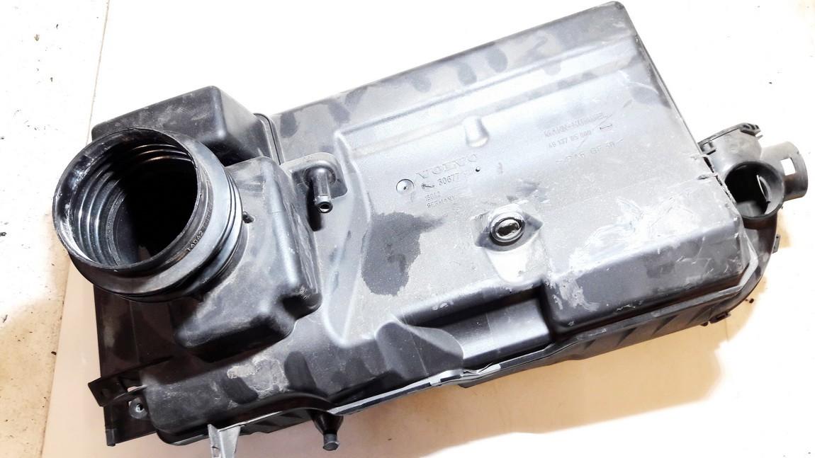 Air filter box Volvo V50 2004    2.4 30677532