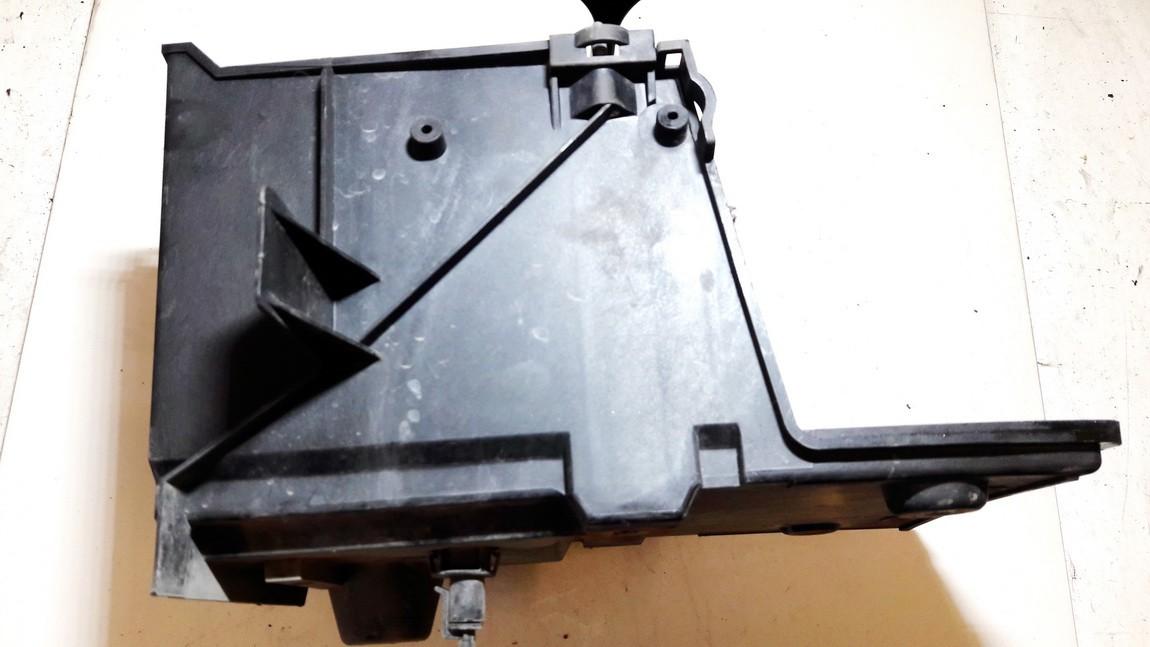 Battery Boxes - Trays Volvo V50 2004    2.4 3m5110723b