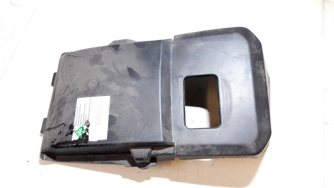 Baterijos - akumuliatoriaus dangtelis Volvo V50 2004    2.4 30667276