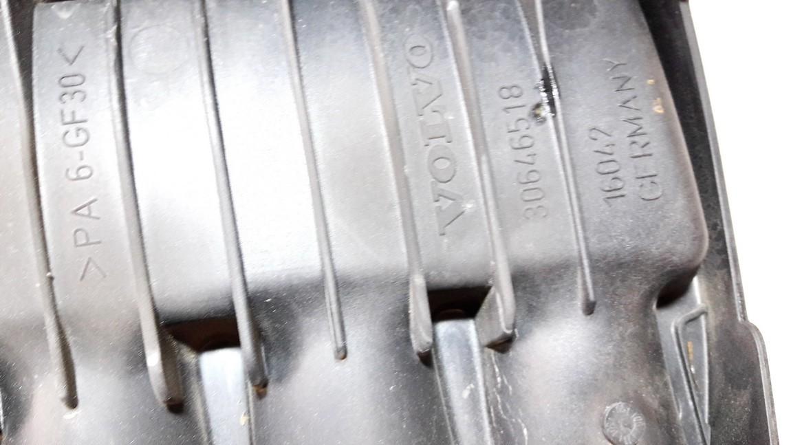 Isiurbimo kolektorius Volvo V50 2004    2.4 30646518