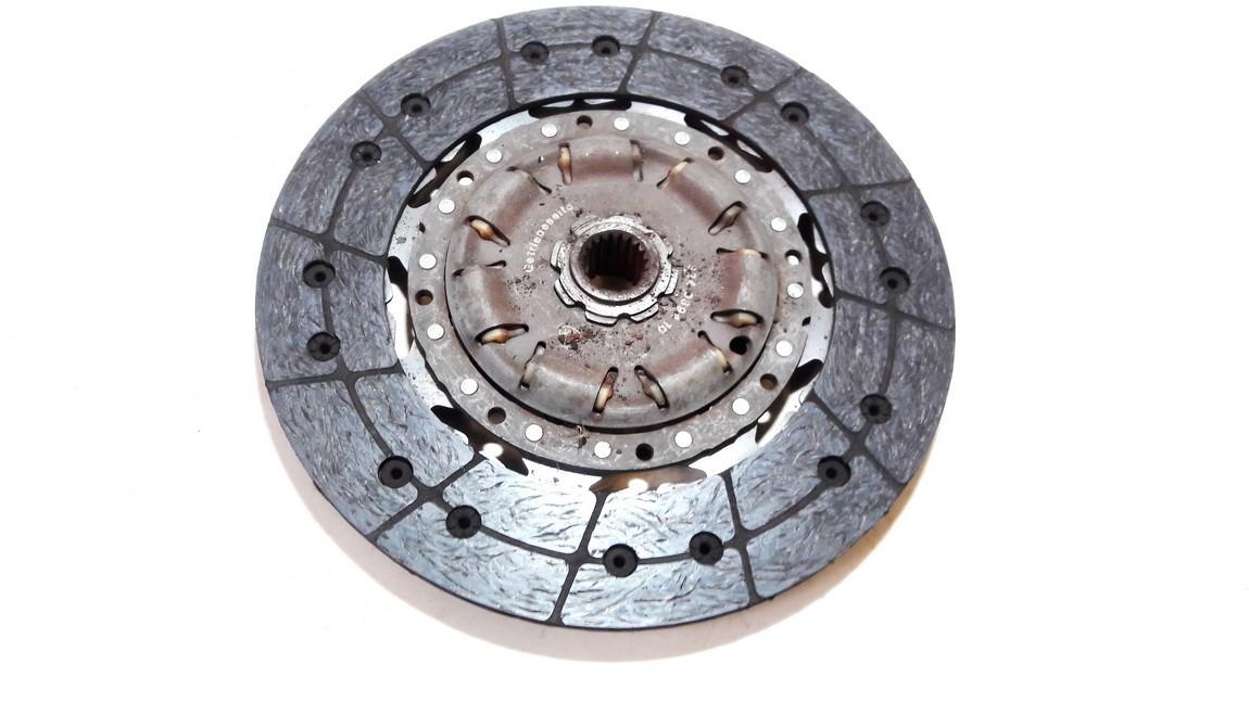 Sankabos diskas Opel Zafira 2009    1.9 324039410