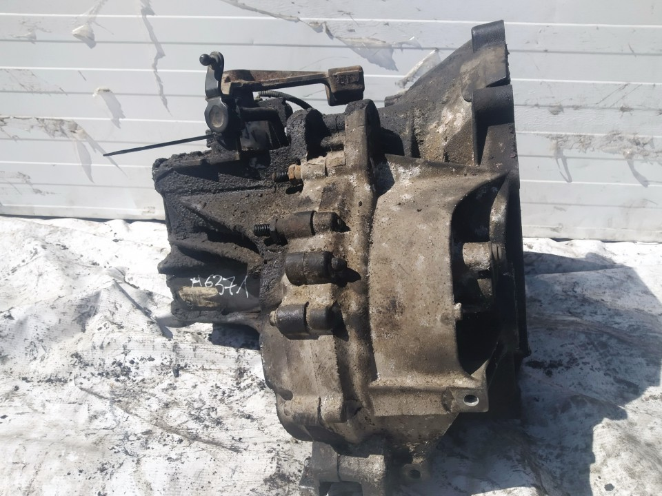 Gearbox Ford C-MAX 2003    1.8 1s7r7f096