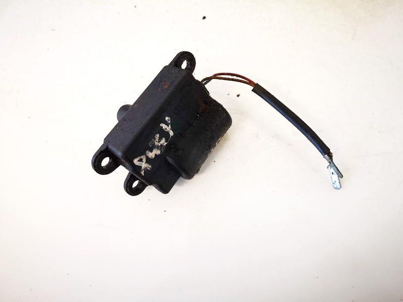 Heater Vent Flap Control Actuator Motor Fiat Brava 2000    1.9 b837