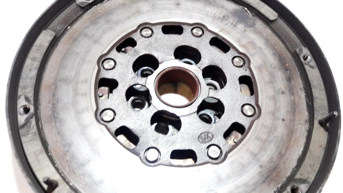 Smagratis Opel Zafira 2009    1.9 used