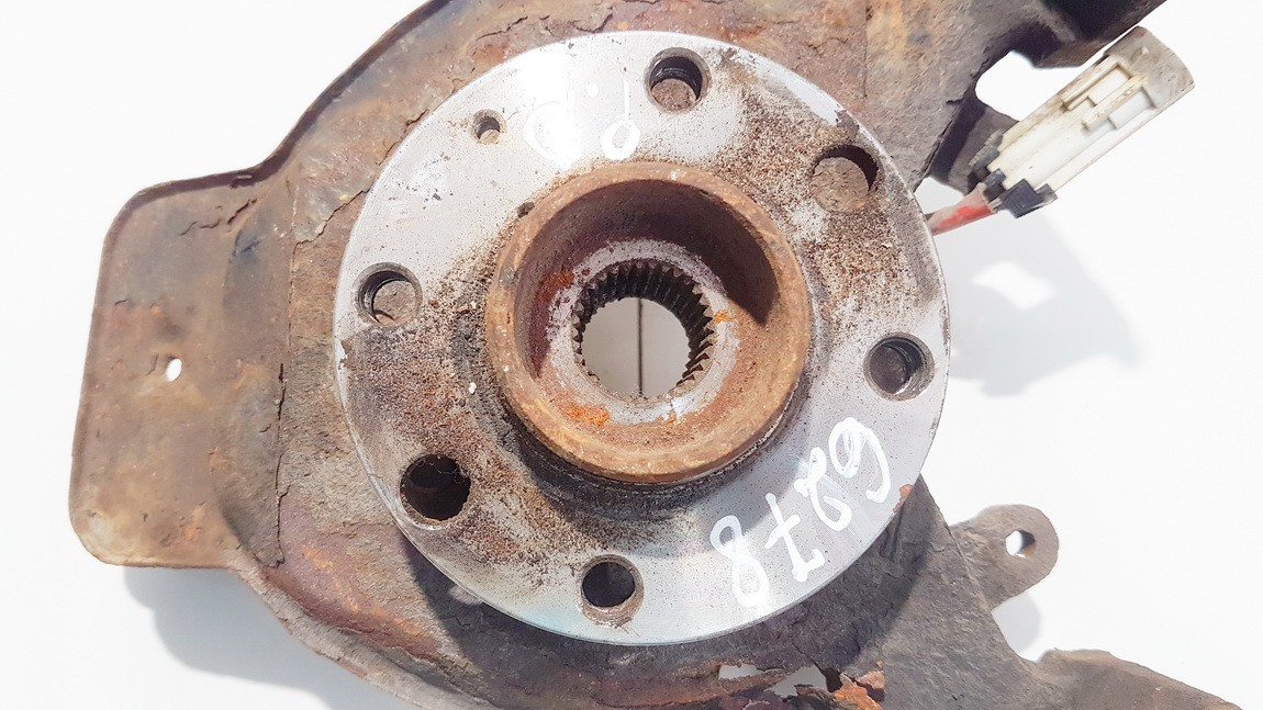 Stebule (Stupica)(Guolis) P.D. Opel Astra 2008    1.4 used
