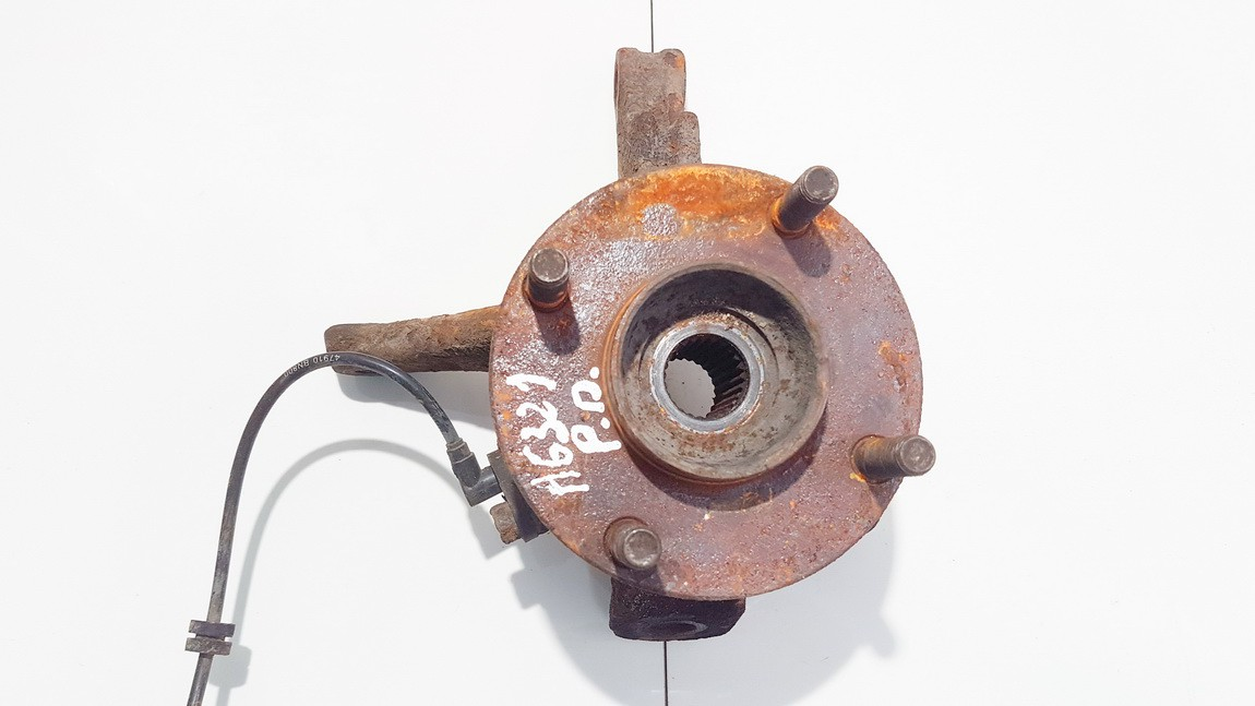 Stebule (Stupica)(Guolis) P.D. Nissan Almera 2005    1.5 used