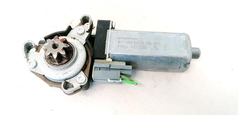 Sedynes varikliukas P.K. Mercedes-Benz ML-CLASS 2008    3.0 0390203001