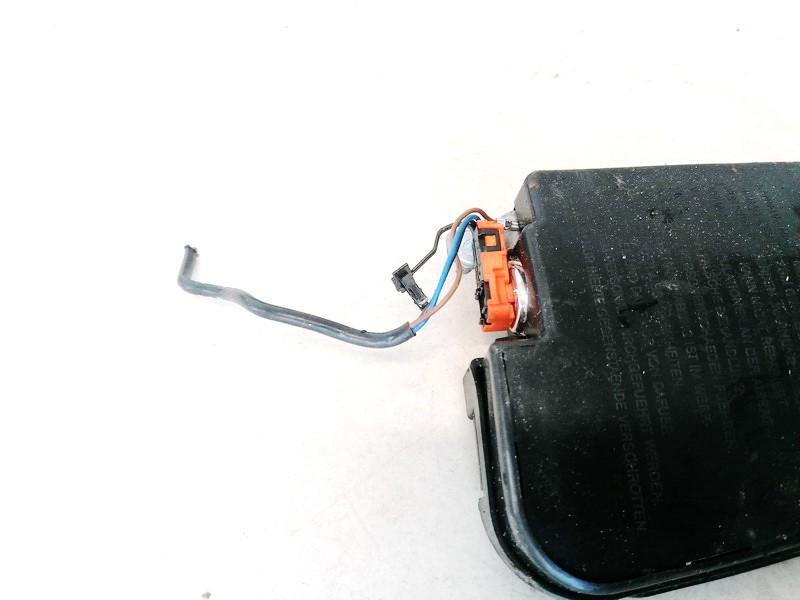 Sedynes Airbag SRS Peugeot 607 2002    2.2 9642999180