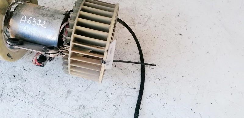 Salono ventiliatorius BMW 5-Series 1998    2.5 641183724939
