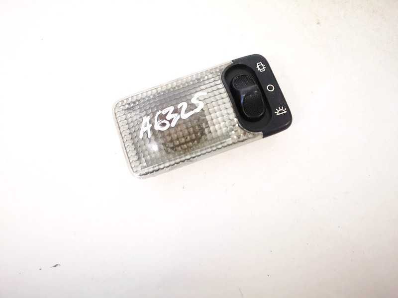 Front Interior Light Peugeot 206 2003    2.0 used