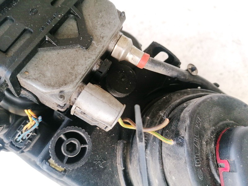 Zibinto xenon blokelis BMW 5-Series 1998    2.5 XENON