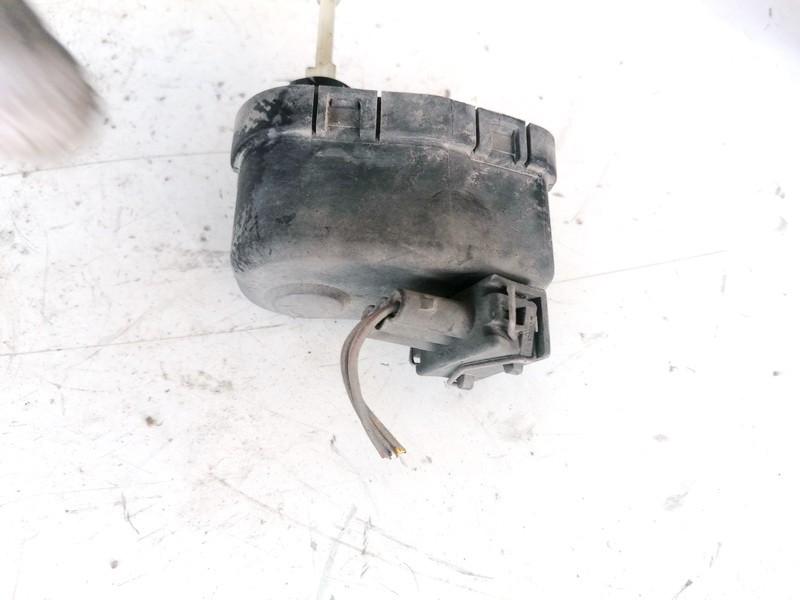 Zibinto aukscio reguliatorius (korektorius) Audi 80 1993    1.9 0307851346