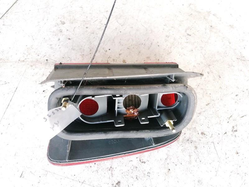 Galinis Zibintas G.K. Citroen Evasion 1999    2.0 USED