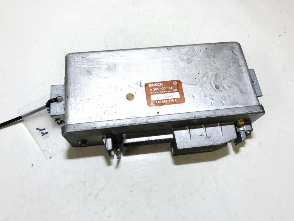 ABS kompiuteris Audi 80 1993    1.9 0265100056