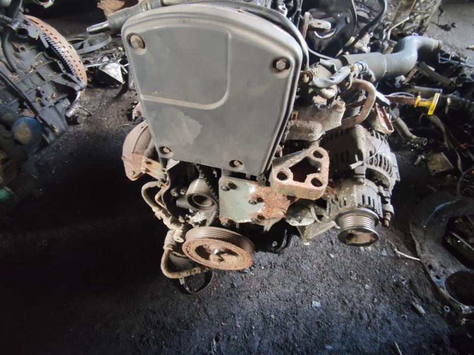 Variklis Honda Civic 1997    2.0 20t2r