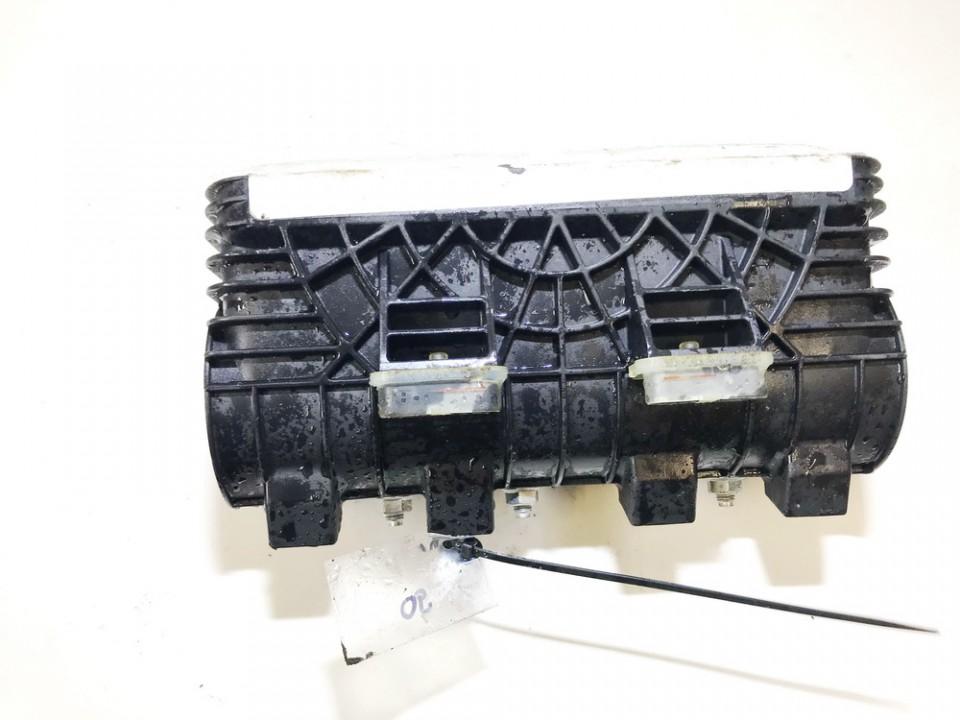 Salono paneles oro pagalve SRS Opel Zafira 2001    2.0 90561101