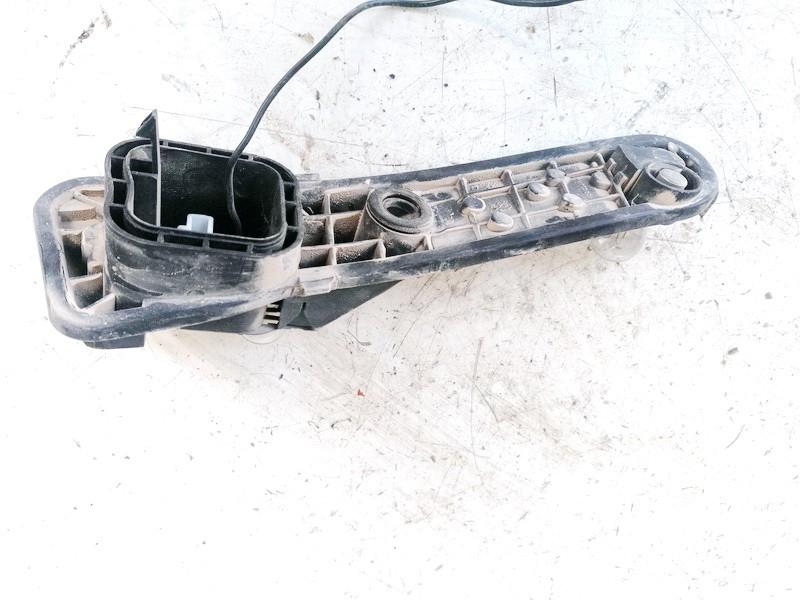 Tailight Bulb Holder (Lamp Carrier) Peugeot  206, 1998.08 - 2002.07