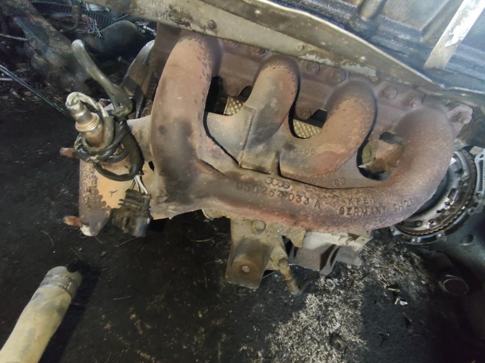 Ismetimo kolektorius Volkswagen Passat 1999    1.8 058253033a