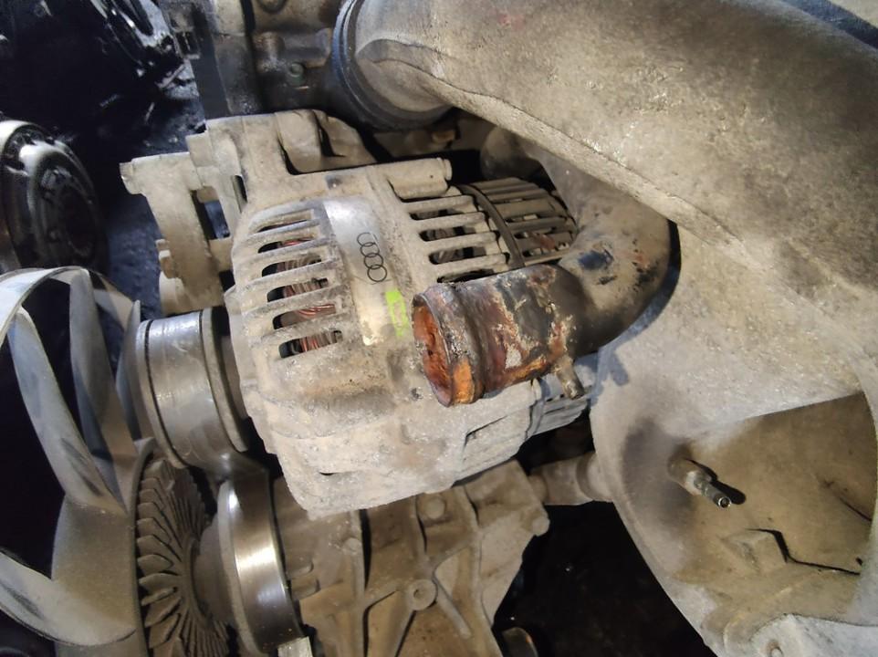 Alternator Volkswagen  Passat, B5 1996.08 - 2000.11