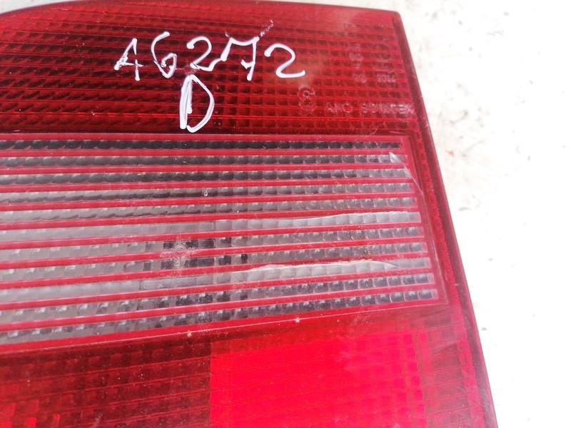Galinio Dangcio zibintas G.D. (kapoto) Citroen Evasion 1999    2.0 294302