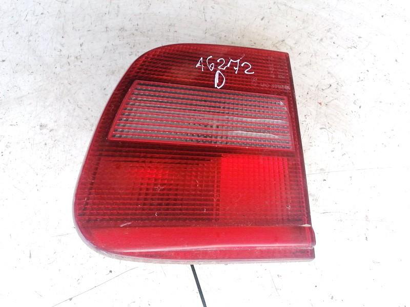 Tail light inner, right side Citroen  Evasion, I 1994.01 - 2002.12