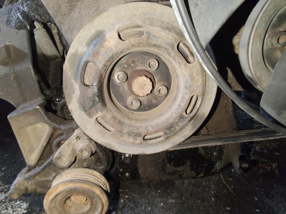 Crankshaft Belt Pulley Volkswagen  Passat, B5 1996.08 - 2000.11