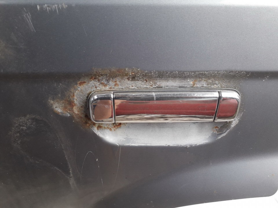 Duru isorine rankenele G.K. Mazda 626 1985    1.8 USED