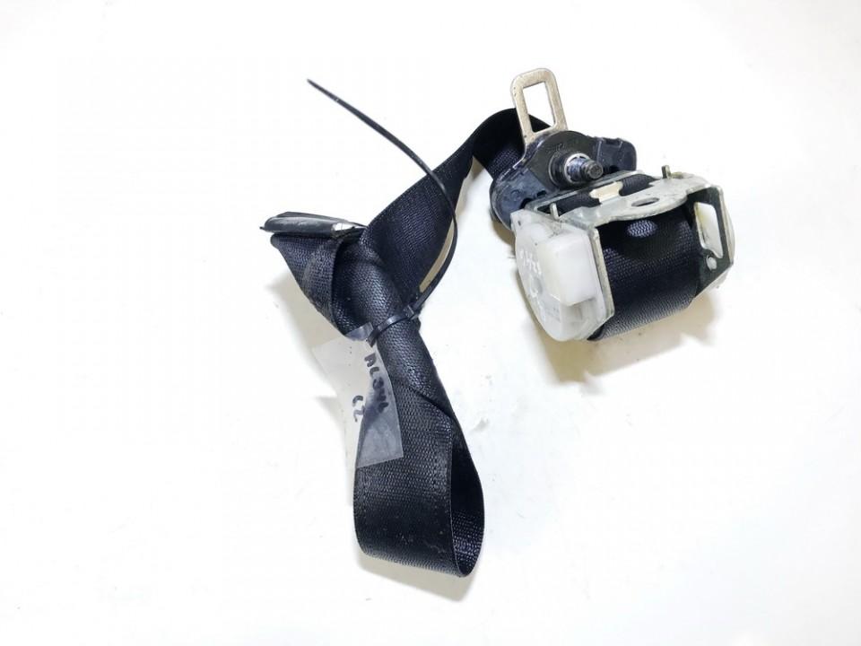 Saugos dirzas G.D. Citroen Xsara Picasso 2005    1.6 used