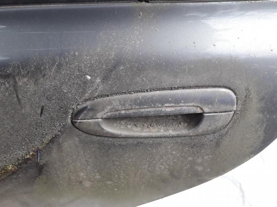 Duru isorine rankenele G.K. Mazda 626 1994    1.6 USED