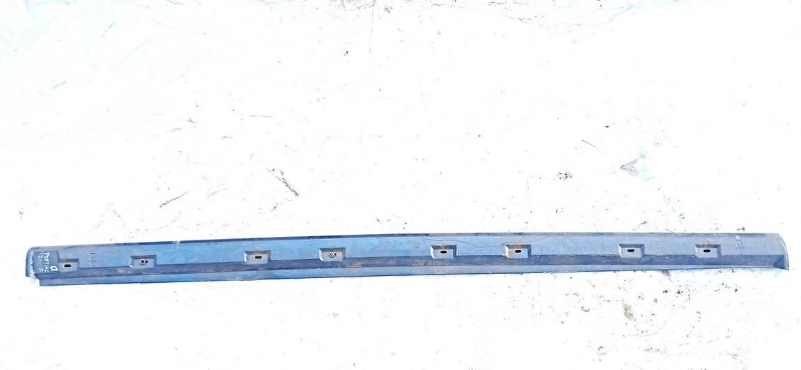 Right Sill Moulding Pontiac  Trans Sport, 1990.01 - 1996.12