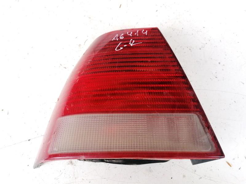 Galinis Zibintas G.K. Volkswagen Bora 2001    1.9 963673