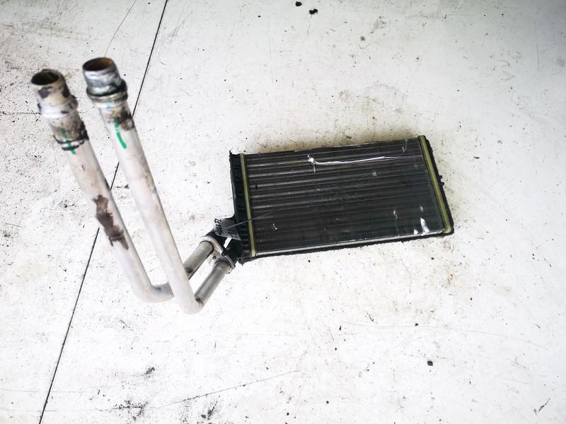 Salono peciuko radiatorius Citroen Evasion 1999    2.0 9179687002