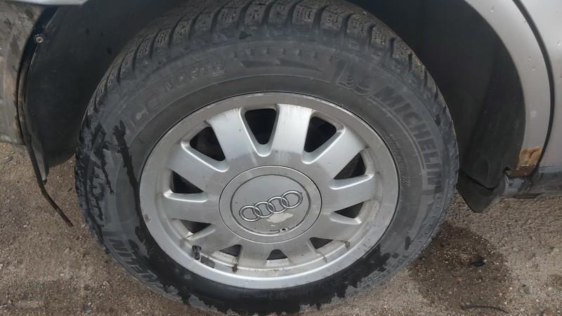 Wheels kit R15 Audi A4 1997    1.9 used